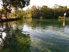Kayak sur la Weeki Wachee River avec Kayak Shack