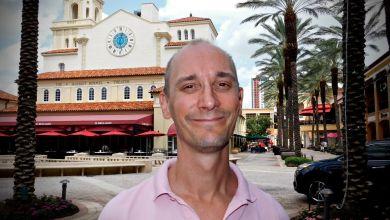 Photo of Votre agent immobilier francophone sur le comté de Palm Beach : Richard Lancaric