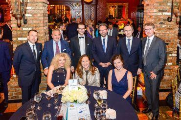 Gala de la FACC-Floride à Miami, 2018