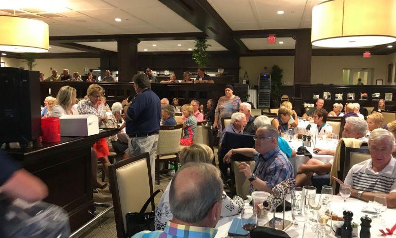 26e tournoi de Golf Desjardins Bank en Floride