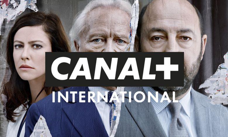 Canal+ International présent aux Etats-Unis sur le bouquet Direct TV.