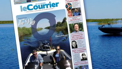 Le Courrier de Floride / Juin 2018