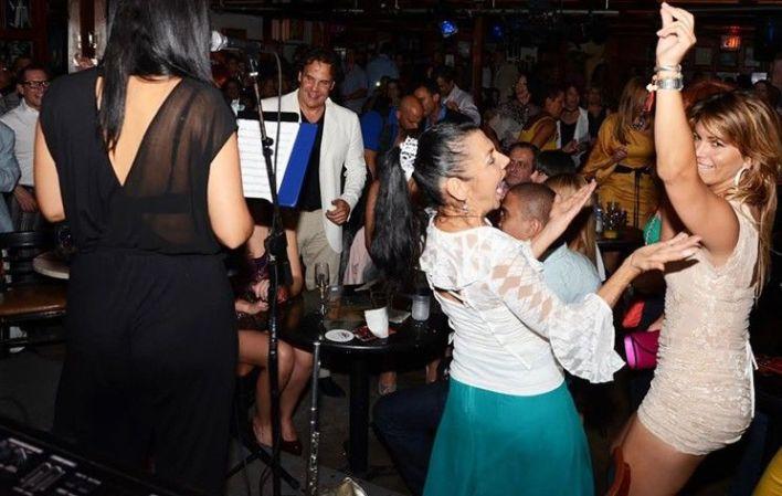 Hoy Como Ayer : le plus célèbre club cubain et latino de Miami