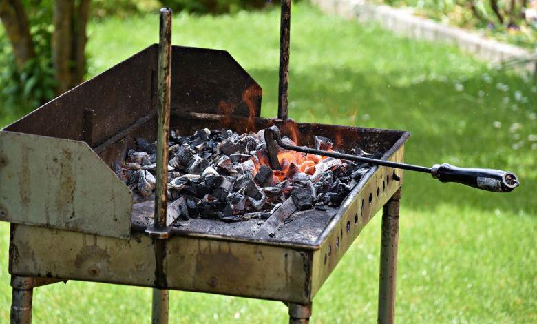 Barbecue USA