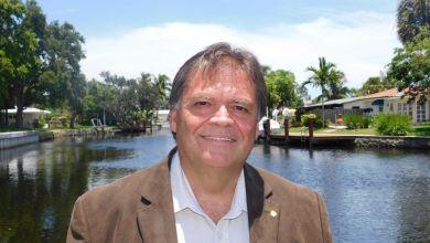 Daniel Veilleux, président de la Desjardins Bank, banque, banque francophone en Floride