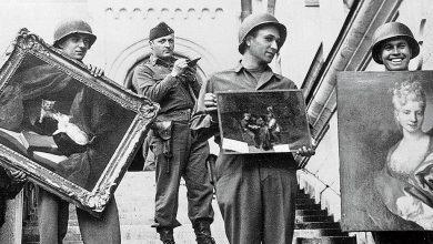 Photo of USA : A la recherche des héritiers de l'art volé durant la Seconde Guerre Mondiale