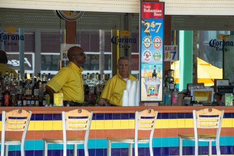 Bahamas Grand Bahama Port Lucaya