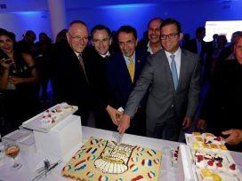 Bastille Day (14 Juillet) du consul général de France à Miami, Clément Leclerc