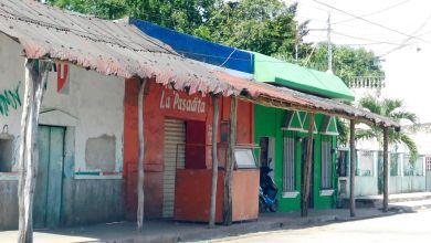 Chemax : une ville maya dans le Quintana-Roo (au Mexique)