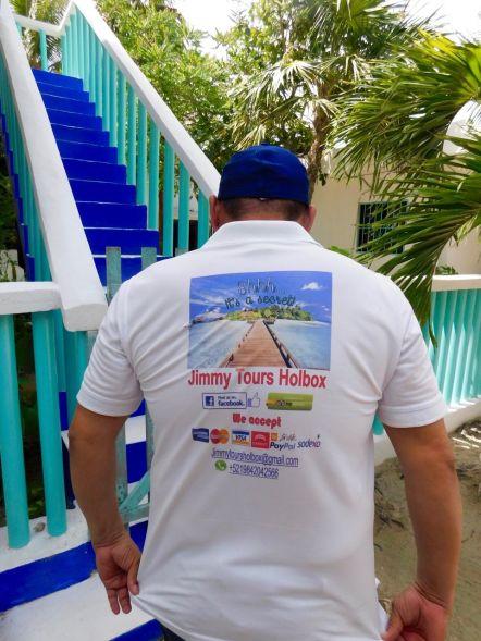 L'île de Holbox au Mexique