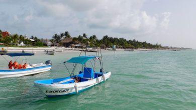 Photo de La Isla Holbox : l'île paradisiaque de la côte nord du Yucatan !