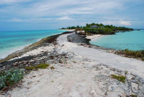 Bahamas Abacos Man-O-War