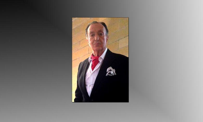 Bernard Uzan, ex-directeur artistique du florida Grand Opera de Miami.