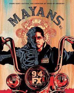 série mayans mc
