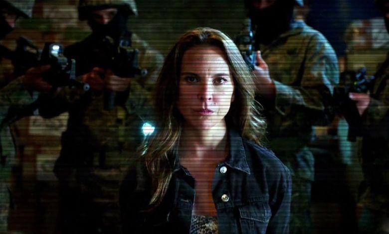 Les nouvelles séries TV sur Netflix et Amazon en septembre 2018