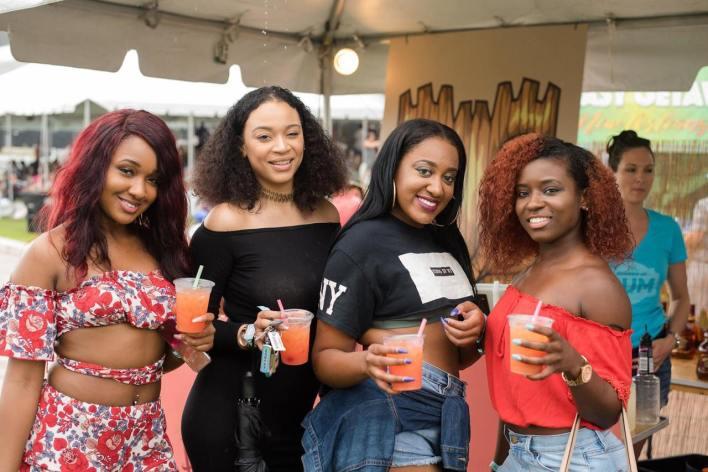 Summer of Rum Festival à Tampa