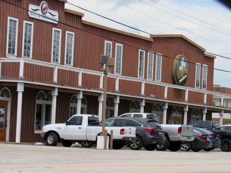Tienda Cowboy/Western de Grifs en Davie, Florida.