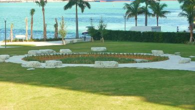Le Miami Circle