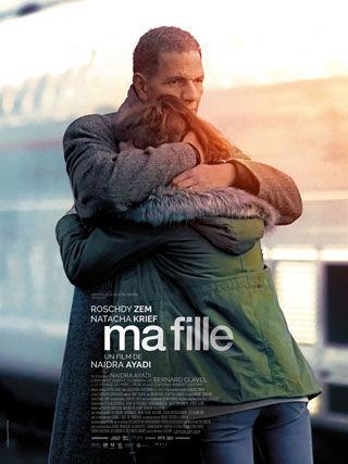Film Ma Fille au festival du film français de Miami