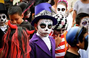 Day of the Dead Fest