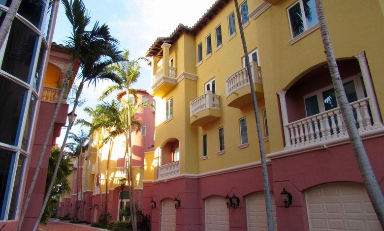 Louer un condo, une maison ou un appartement à Miami et en Floride