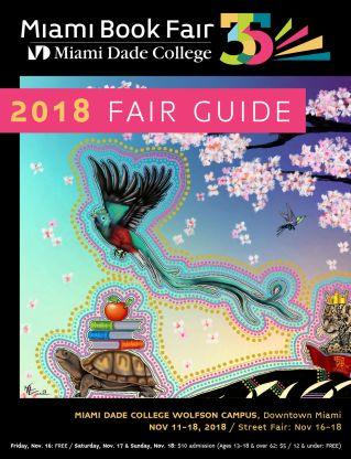 Guide de la foire aux livres de Miami