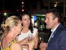 La soirée d'ouverture des French Weeks Miami 2018