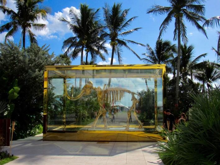 Faena à Miami Beach
