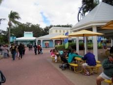 eaWorld Orlando