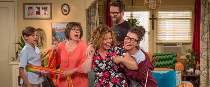 One day at a time (série sur netflix, saison 3)