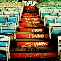 Marine Stadium de Virginia Key, à Miami