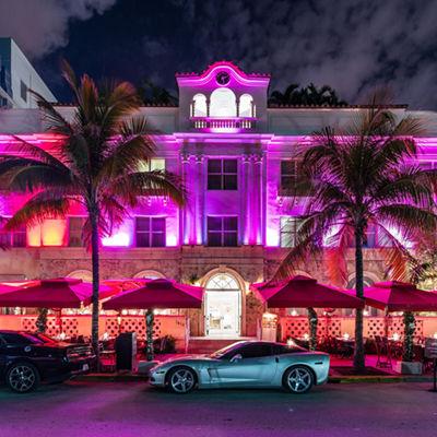 Restaurant Havana1957 à Miami Beach