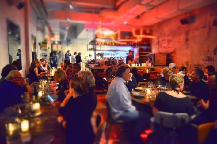 Restaurant Alter à Miami