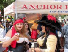 Le Pirate Festival de Fort Lauderdale