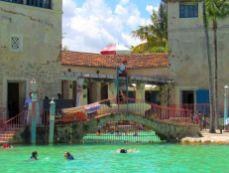 Venetian Pool : la piscine vénitienne de Coral Gables, à Miami