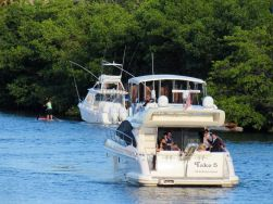 Le Coral Gables Waterway