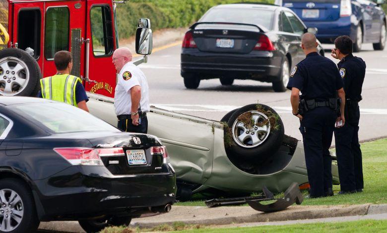 La Floride est un no-Fault State en matière d'accidents de la route.