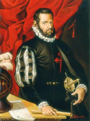 Pedro Menendez