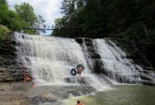 Photo of Fall Creek Falls : l'un des plus beaux parcs naturels du Tennessee