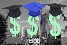 Photo of La dette des étudiants américains devient un important enjeu de société