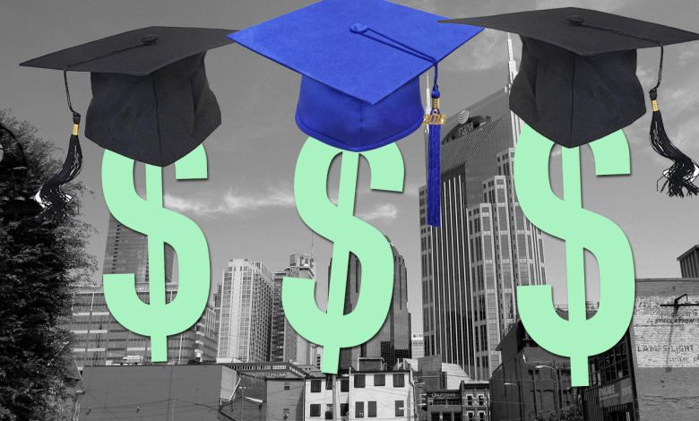 La dette des étudiants américains devient un important enjeu de société