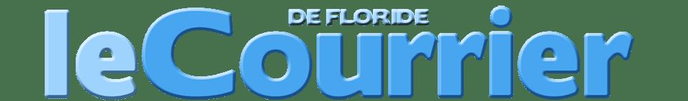 Logo du Courrier de Floride