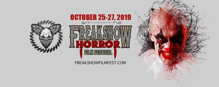 Freak Show Film Festival d'Orlando