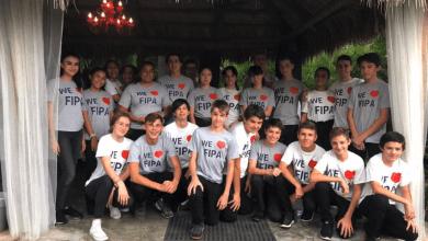 Photo de FIPA soutient des programmes internationaux de langues dans les écoles publiques du comté de Miami Dade en Floride