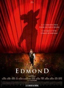 Edmond, film
