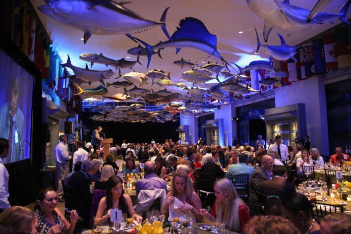 Guy Harvey Ocean Foundation Banquet