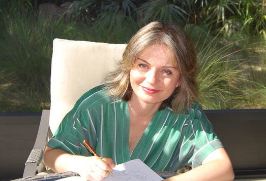 Lorelei Zarifian