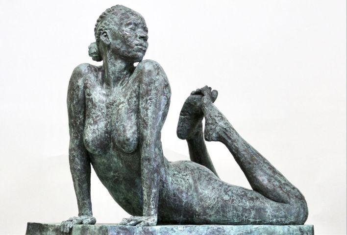 Dessins et sculptures de Basil Watson