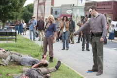 "Le ""Gouverneur"" dans la saison 3 de The Walking Dead"