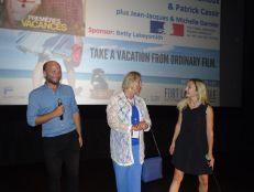 FLIFF Film français Fort Lauderdale